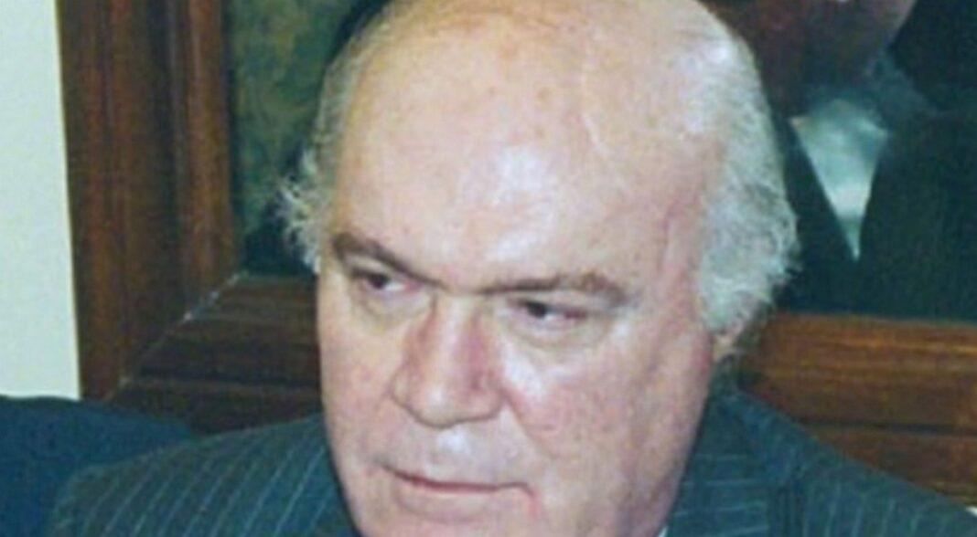Την τελευταία του πνοή σε ηλικία 79 ετών άφησε σήμερα ο πρώην βουλευτής της Νέας Δημοκρατίας, Σωτήρης Παπαπολίτης.