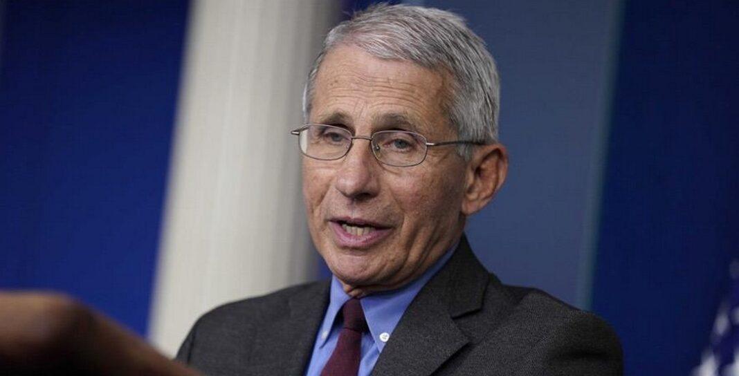 Δραματική ήταν η προειδοποίηση του «Τσιόδρα των ΗΠΑ», καθηγητή Anthony S. Fauci σε κατάθεσή του στο Κογκρέσο: αν οι ΗΠΑ δεν ελέγξουν την πανδημία «δεν θα είναι έκπληξη»