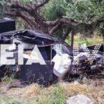 Τραγωδία: Νεκρός σε τροχαίο 17χρονος