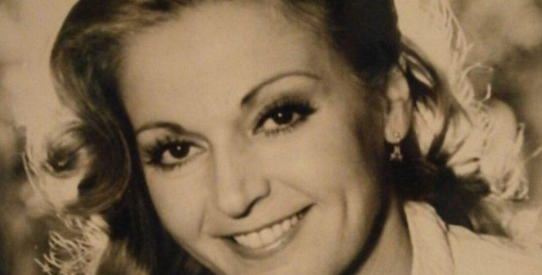Την τελευταία της πνοή άφησε χθες βράδυ, σε ηλικία 89 ετών, η ηθοποιός Αφροδίτη Γρηγοριάδου μετά από μακροχρόνια ασθένεια.