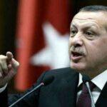 Απειλές  Ερντογάν: Μην τυχόν επιτεθείτε στο Oruc Reis... Αλλιώς θα πληρώσετε βαρύ τίμημα.