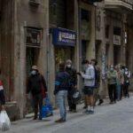 Επιστρέφουν τα lockdown στην Ισπανία