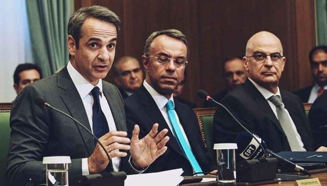 Πέτσας: Δεν γίνεται ανασχηματισμός αλλά μίνι αναδιάρθρωση της κυβέρνησης