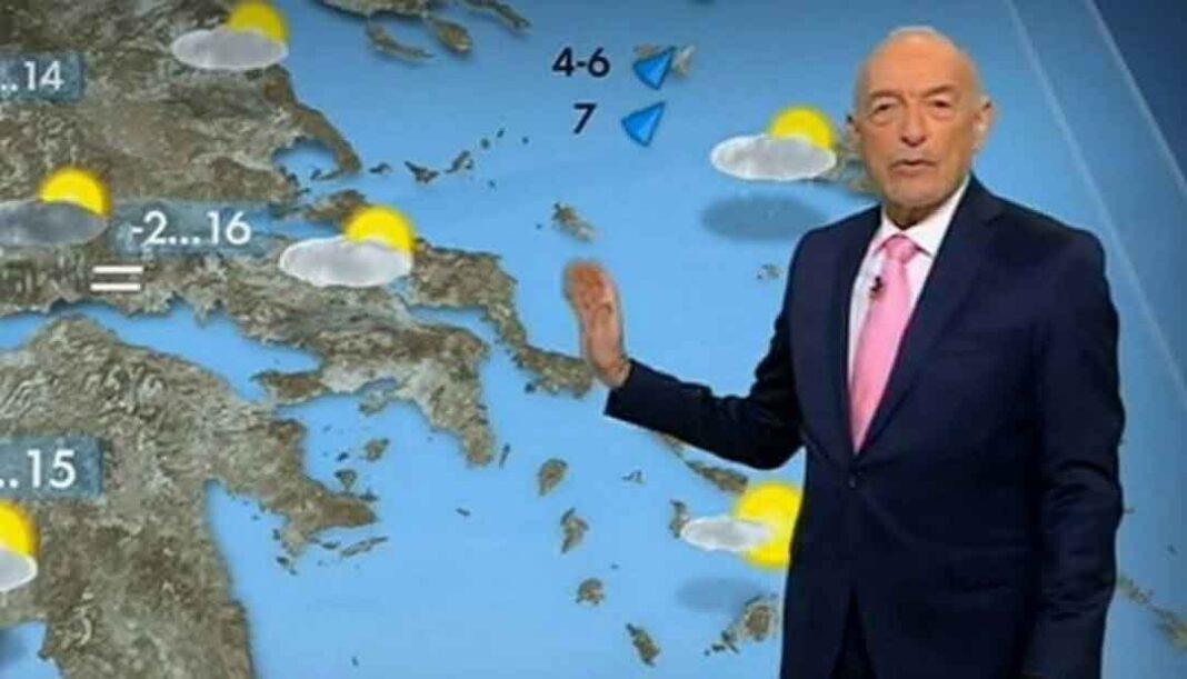 Καιρός: Προσοχή! Επιστρέφουν οι καταιγίδες... Η προειδοποίηση του Αρνιακού