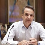 Κορωνοϊός: Έκτακτη σύσκεψη συγκαλεί ο Μητσοτάκης-ΣΕ ΣΥΝΑΓΕΡΜΟ Η ΚΥΒΕΡΝΗΣΗ