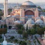 Live από την Κωνσταντινούπολη: Η Αγιά Σοφιά ανοίγει ως τζαμί