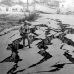 Ο μεγαλύτερος σεισμός της Ευρώπης συνέβη στην Ελλάδα το 1956