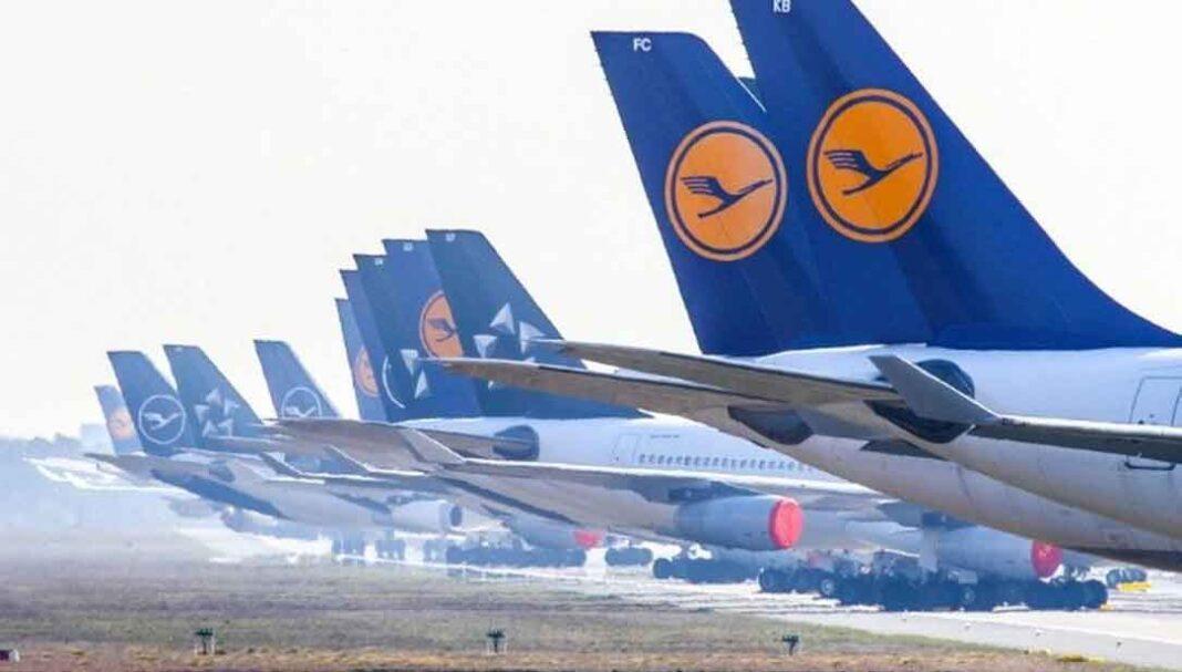 Παρατείνεται η απαγόρευση πτήσεων από και προς Τουρκία και Σουηδία