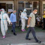 Κορωνοϊός – Σερβία: Σε κατάσταση έκτακτης ανάγκης το Βελιγράδι
