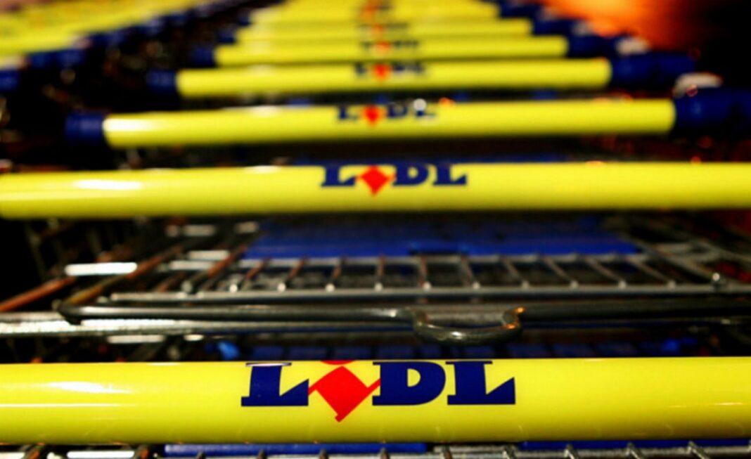 Εκλεισε κατάστημα Lidl λόγω κρούσματος κορωνοϊού
