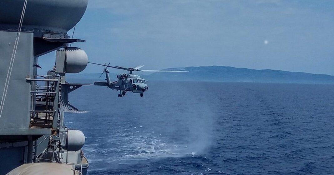 Θερμό επεισόδιο στο Αιγαίο: Ραγδαίες εξελίξεις - Ιπτάμενο ραντάρ του ΝΑΤΟ υπό το φόβο σύρραξης