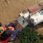 Τραγωδία δίχως τέλος στην Εύβοια : 7 οι νεκροί - Συνεχίζονται οι έρευνες για έναν αγνοούμενο
