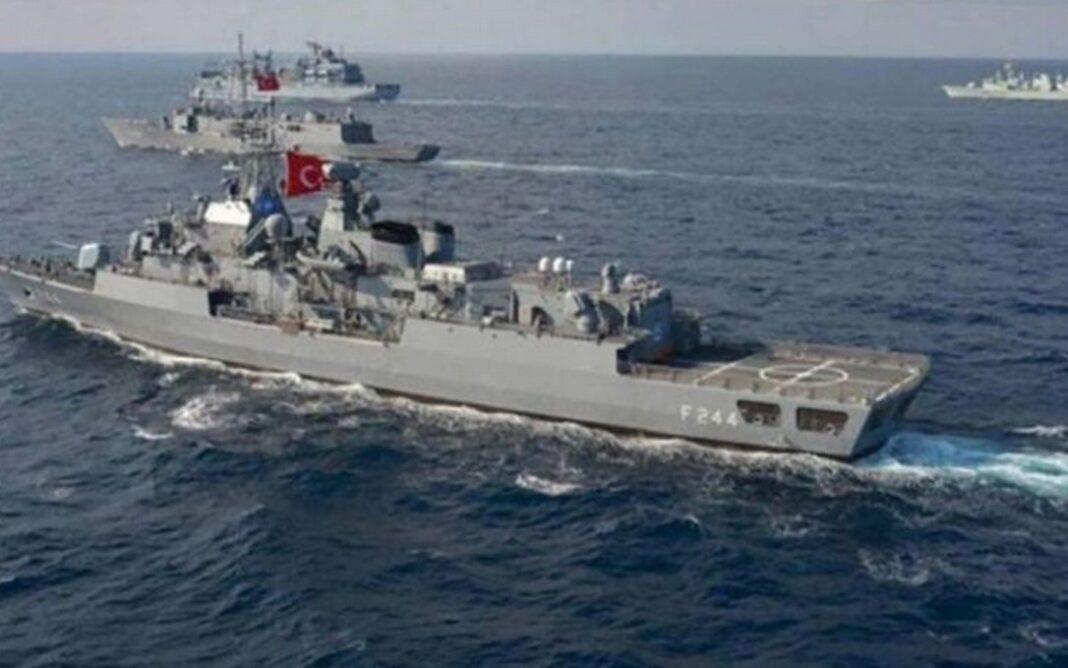 Με νευρικότητα και προκλητικότητα για ακόμα μία φορά απάντησε η Τουρκία στην συμφωνία Ελλάδας – Αιγύπτου.