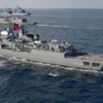 Η απάντηση της Τουρκίας : Βγάζει τον στόλο στο Καστελόριζο!