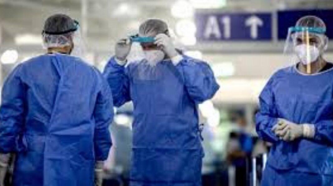 Νέος συναγερμός-Δρομοκαΐτειο: Δύο ασθενείς θετικοί στον νέο κορωνοϊό