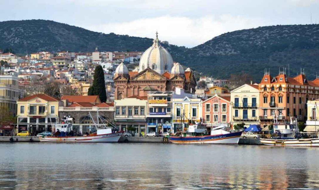 Κορονοϊός: Εντολή Νίκου Χαρδαλιά-Τώρα νέα περιοριστικά μέτρα στη Λέσβο