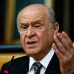 Μπαχτσελί: «Θέμα χρόνου η σύγκρουση με την Ελλάδα»