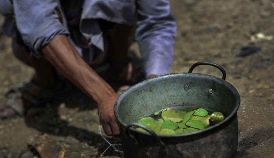 ΟΗΕ: Έρχεται πείνα «βιβλικών διαστάσεων»