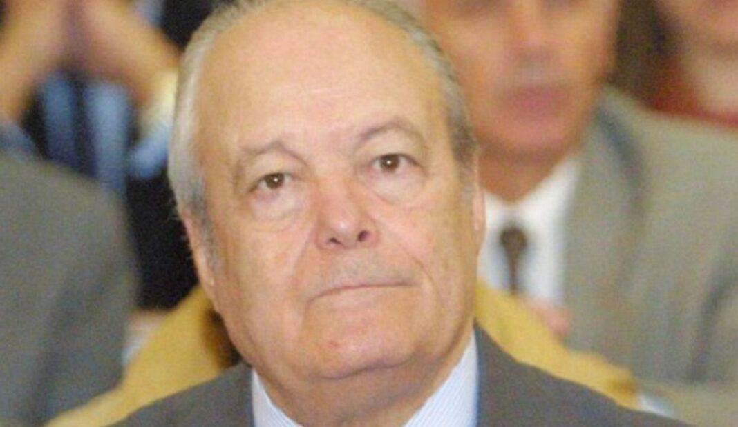 Πέθανε σε ηλικία 90 ετών ο πρώην υπουργός της ΝΔ Νίκος Γκελεστάθης