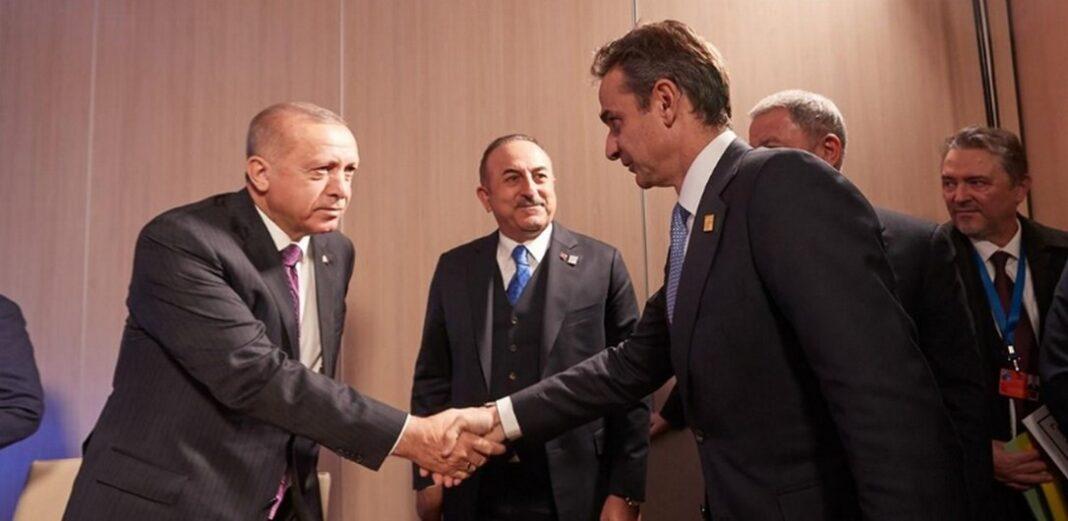 Την ώρα που το θερμόμετρο ανεβαίνει στην Ανατολική Μεσόγειο, η τουρκική εφημερίδα Μιλιέτ αποκαλύπτει τι είχε συμφωνηθεί για τις διερευνητικές επαφές των δύο χωρών.