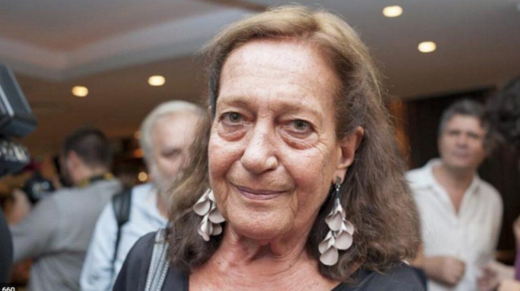 Τη μάχη με τη ζωή έχασε η ηθοποιός Ειρήνη Ιγγλέση