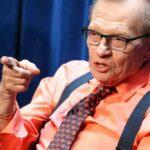 Βαρύ πένθος για τον Larry King – Έχασε δύο από τα πέντε παιδιά του σε 15 ημέρες