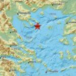34 μετασεισμοί-Τι λένε οι σεισμολόγοι μετά το «χορό» των ρίχτερ στην Χαλκιδική