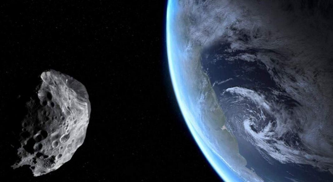 Αστεροειδής πλησιάζει ασυνήθιστα τη Γη! Τι λένε οι επιστήμονες