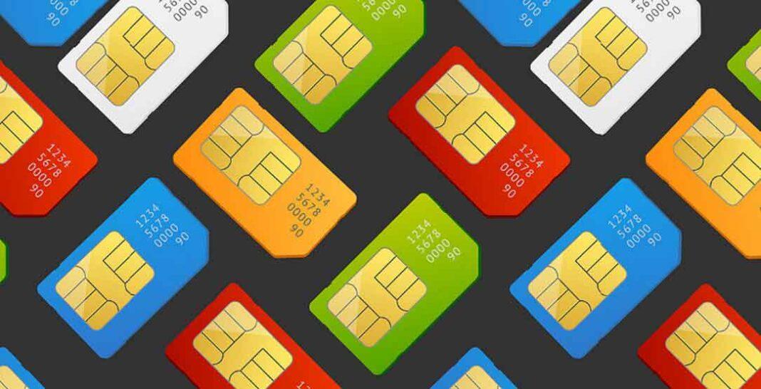 Έρχονται μεγάλες αλλαγές στα κινητά τηλέφωνα: «Τελειώνουν» σταδιακά οι κάρτες SIM