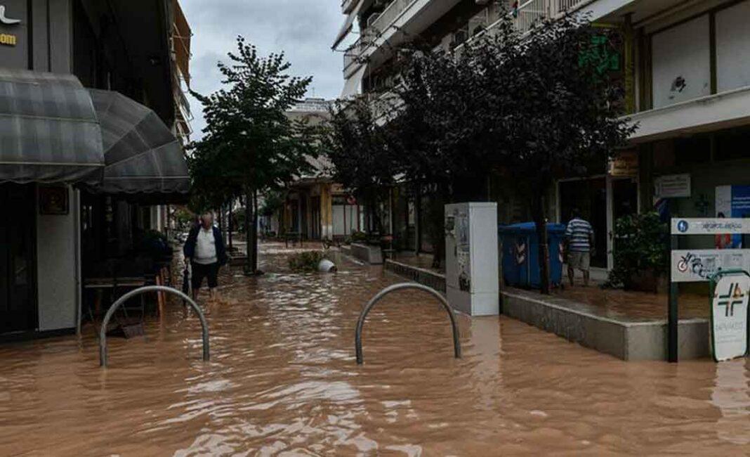 Ιανός: Τρίτος νεκρός στην Καρδίτσα