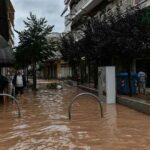 Ιανός: Τρίτος νεκρός στην Καρδίτσα – Πού εντοπίστηκε