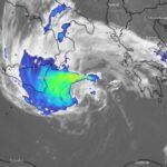 Κακοκαιρία «Ιανός»: Τα τέσσερα σενάρια για την πορεία της καταιγίδας :Upd