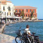 Κακοκαιρία «Ιανός»: Θωρακίζεται η Κρήτη - Οδηγίες προς τους πολίτες