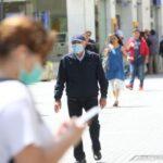 Κορονοϊός: Αυτές είναι οι 11 περιοχές που η χρήση μάσκας είναι υποχρεωτική παντού