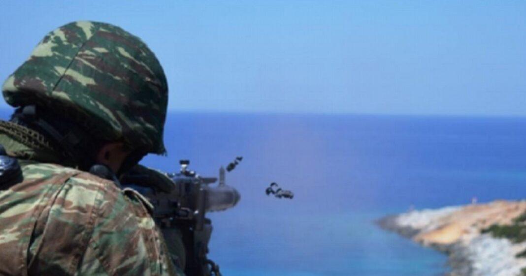 """Στήνουν σκηνικό Ιμίων οι Τούρκοι: """"Έλληνες κομάντος περιπολούν στο Καστελόριζο"""" – Δημοσιεύουν εικόνες με τις κινήσεις των ΕΔ…"""
