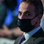 Μητσοτάκης: «Μάσκα παντού και απαγόρευση κυκλοφορίας από τις 00:30 σε ''πορτοκαλί'' και ''κόκκινες'' περιοχές»!