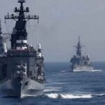 Μπήκαμε σε κρίσιμη φάση – Στα Σφακιά οι φρεγάτες! Έτοιμος για όλα ο Ελληνικός Στόλος (ΦΩΤΟ)