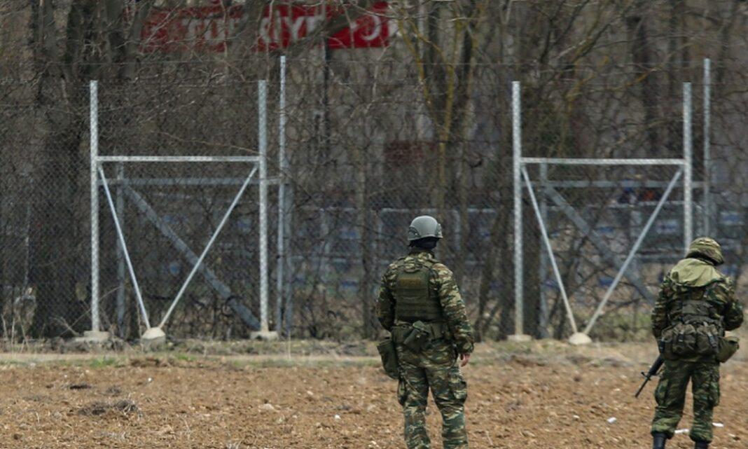 «Σφραγίζεται» ο Έβρος - Σε επιφυλακή για νέο μεταναστευτικό κύμα