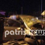 Σοβαρό τροχαίο στην Πατρών-Πύργου: Μετωπική σύγκρουση με 4 τραυματίες (Videos)