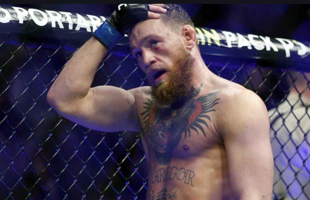 Υπό κράτηση τέθηκε ο Ιρλανδός αθλητής των μικτών πολεμικών τεχνών (MMA), Κόνορ ΜακΓκρέγκορ, καθώς είναι ύποπτος