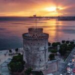 Θεσσαλονίκη: Συνελήφθησαν δύο άνδρες για αρπαγή και βιασμό 20χρονης