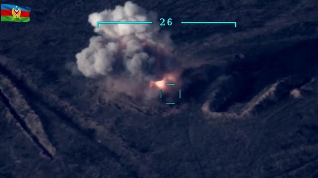 Υπουργείο Άμυνας Αρμενίας: «Οι μάχες συνεχίζονται - Δεν θα περάσουν» - Συγκρούσεις πάνω από τα 3.000 μέτρα!