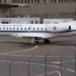 ΤΟΥΡΚΙΑ-Αδιανόητη πρόκληση: Κράτησαν 20 λεπτά στον αέρα το κυβερνητικό αεροσκάφος της Ελλάδας