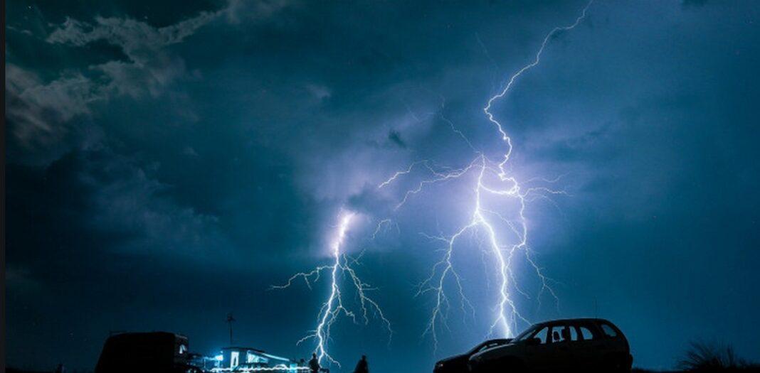 Καιρός: Έκτακτο δελτίο επιδείνωσης - Έρχονται καταιγίδες, χαλάζι και χιόνια