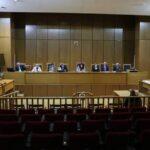 Τελική απόφαση -Δίκη Χρυσής Αυγής: Στη φυλακή ο Μιχαλολιάκος και η διευθυντική ομάδα