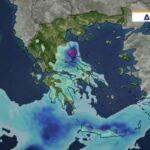 Προειδοποίηση Μαρουσάκη: Καιρός βορείου ρεύματος και ψυχρή εισβολή στη χώρα