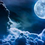 Η τρομακτική πανσέληνος«Μπλε Φεγγάρι»-Τρομακτικά χτυπήματα-Τσουνάμι εξελίξεων για έναν ολόκληρο χρόνο