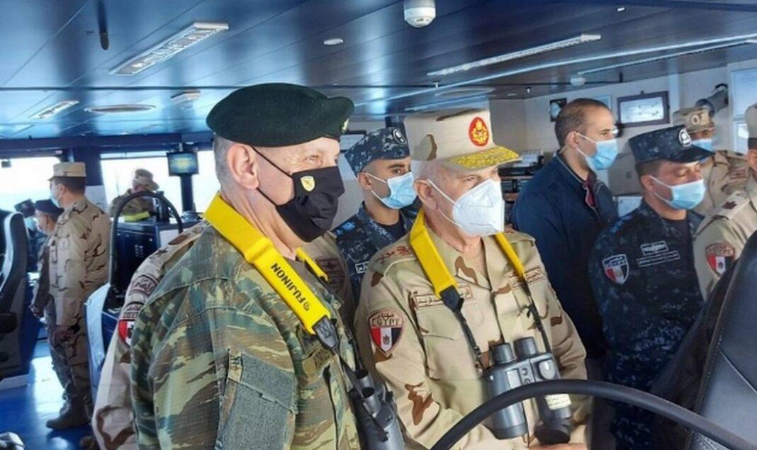 Διαταγή Στρατηγού Φλώρου: «Ετοιμάστε όλα τα οπλικά συστήματα» - Κίνδυνος «θερμού» επεισοδίου