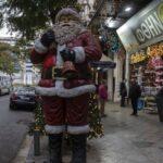 Γεωργιάδης: Τα σούπερ μάρκετ δεν θα πωλούν παιχνίδια – Αν γεμίσει η Ερμού σταματάει το click away