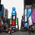 Kορωνοϊός: «Κλείνει» και η Νέα Υόρκη